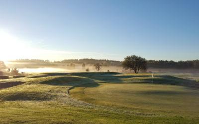 Sveriges snabbaste golfmedlemskap – Golf-ID aktiverat inom en timme!